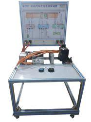 التدريب على المدرسة القوة مختبر إلكترونى معدات مقعد