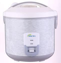 Kooktoestel van de Rijst van het Type van Kruik van de Apparatuur van de keuken 2.8L het Elektrische Luxe
