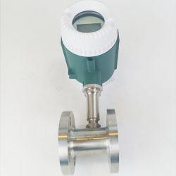 مقياس تدفق الغاز السائل من نوع شفة من نوع المصنع بقدرة 4 إلى 20 مللي أمبير