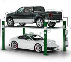 prezzo idraulico degli elevatori dell'automobile degli elevatori di parcheggio/garage della trasparenza parcheggio