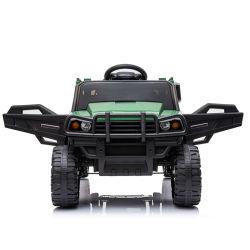 Elektrische Kind-Großhandelsautos für Babysicherheit elektrisches Spielzeug-Auto
