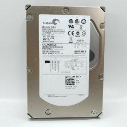 Seagate Cheetah 15K. 5-rpm 300 GB harde schijf St3300 655LC 3.5-inch Ultra U320 SCSI