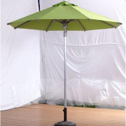 Sol y lluvia patio jardín piscina sombrillas sombrillas