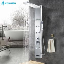 シャワーのコック、シャワー・ヘッド、浴室のアクセサリ