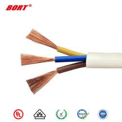 UL 2464 нескольких ядер ПВХ гибкий кабель экранированный провод гибкий шнур