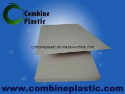 Комбайн пластиковый ПВХ пена платы/Лист Вашей рекламе оформление спроса
