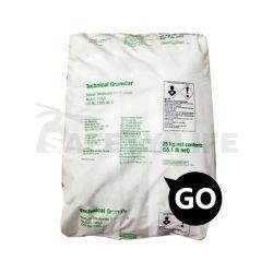 Per il riempimento dell'agente estinguente a polvere secca ABC BC / Polvere secca di sicurezza