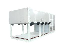 Bloc de glace de petite taille Making Machine 1tonne Fabricant de bloc de glace à des fins commerciales de la machine