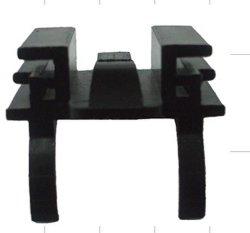 Série HID Xenon, adaptador HID, Suporte da Lâmpada HID, Soquete de HID (FIAT)