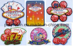 Imán de Polyresin Las Vegas