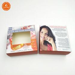 Kundenspezifisches Eco freundliches Pappwesentliches Öl-Flaschen-Kasten-Verpacken