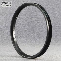 Borske China Factory ダートバイクホイールアロイホイールリムアルミニウム 14 15 16 17 18 19 21 インチオートバイのための 部品