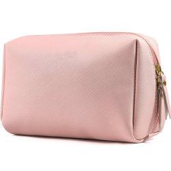 Pinsel-Halter-Frauen-Mädchen-Handtaschen-Reißverschluss PU-Leder-Arbeitsweg-kosmetischer Organisator bilden Beutel