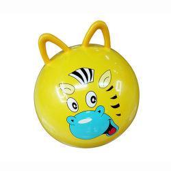 アマゾンの熱い販売の熱膨張性のおもちゃ、 Bouncing 球、跳躍の球