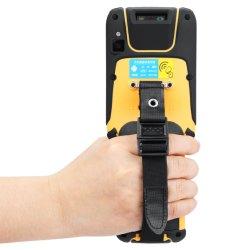 P8 2020 de Nieuwe Collector van de Gegevens van de Scanner van de Code Qr van het Merk PDA Androïde Eind Draadloze Draagbare