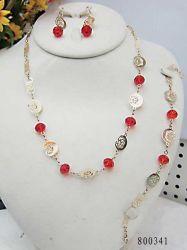 方法Jewerlyの置かれる模造宝石類(800341)