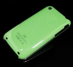Couvercle de boîtier en métal pour iPhone 3G/3GS (REDON007)