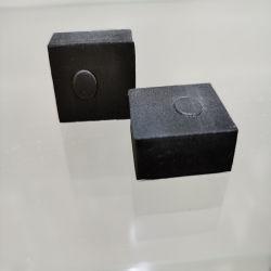 وسادات القطع المصنوعة من مادة البورون اللاصقة وسادات مطاطية/بطانة مطاطية من الفوم