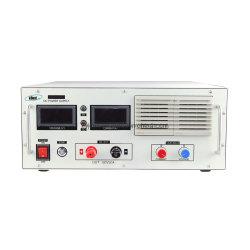 36V 100A Prüftisch Gleichstrom regelte Stromversorgung für Graphitheizung