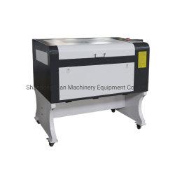 80W 100W Laser-Gravierfräsmaschine für Yeti höhlt Glascup-Stempel