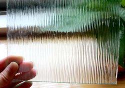 زجاج Mistlite CLECREE من الكريستال المنخفض بنقوش حديدية مقسّى 3.2مم سعر Solar Panelh