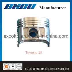 Maschinenteil-Kolben für Toyota 2e/2y