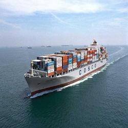 Overzeese Verschepende Vrachtvervoerder van Guangzhou aan Venezuela