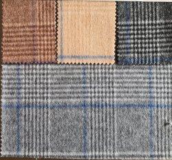 X0196 de tejido de lana tejido de lana para el vestido de chaqueta de abrigo y prendas de tejido tejido textil tejido de la moda