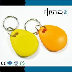 RFID Keyfob, RFID Zeer belangrijke Ketting, Zeer belangrijke Markering RFID