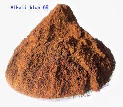 Grande Pureza desconto 99% Azul alcalinos 6B CAS 8004-90-8 com melhor qualidade