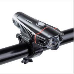 Accessoires de vélo de feux de signalisation de vélos, étanche la queue de la sécurité de la tête de vélo de lumière LED rechargeable moto