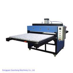 大きいサイズ空気の1台の側面2端末の習慣によって印刷される伸縮性がある自動熱伝達機械