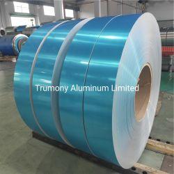 Les bobines en aluminium/aluminium/plaques/bandes/Foils/Tubes/feuilles pour échangeur de chaleur/marine/automobile/bus/corps Shell électronique