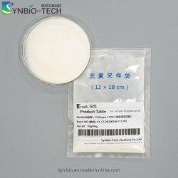 Haut-Sorgfalt-Schönheits-Produkt-Support für gesunden Haar-Nagel und Verbindungs-Knochen-Kollagen-Typ 1 vom Fisch-Peptid-Puder