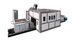Le sable industriel de l'imprimante 3D & 3D Laser Scanner portable & OEM personnalisés impression 3D Le moulage au sable pour fonte-500-7 En-Gjs Qt500-7 partie métallique & Usinage CNC
