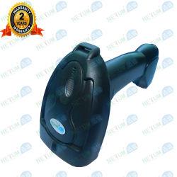 Портативный Беспроводной лазерный пистолет для сканирования штрих-кодов (NT-8900)