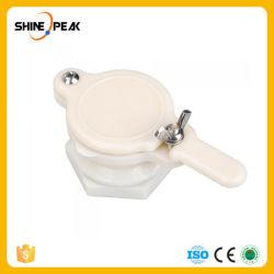Nieuwe 1PCS Plastic het Houden van de Bij van het Hulpmiddel van de Imkerij van de Kraan van de Honing van de Trekker van de Honing van de Klep van de Poort van de Honing Bottelende Apparatuur -15