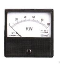 KW & Var Multímetro (SFT-W80, SFT-60, SFT-670)