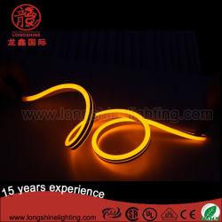12V Lichten van de 10*20mm LEIDENE Strook van de T.L.-buis Flex voor Teken
