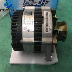 Chinesischer Hersteller Weichai 13026122 niedriger U/Min kleiner Marinedrehstromgenerator der Serien-Lieferungs-