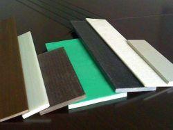 3K ورق ألياف الكربون العادي /twill Weave، لوحة الكربون