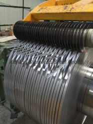 Venditore di nastri in acciaio inox ASTM A240 304 316 di alta qualità