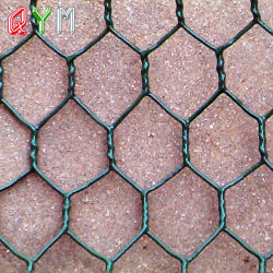 애완 동물 6각형 철사 그물세공 농업 양어법 감금소 그물세공