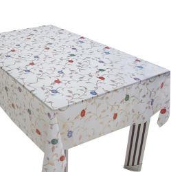PVC 테이블 피복, 비닐 상보