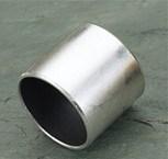La polvere Bronze dei cuscinetti Sf-1steel del veicolo dello Sf-1 Du Engine Housing con PTFE asciuga i cuscinetti