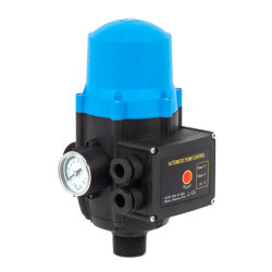 Caixa de bomba eléctrica de água de Pressão Ajustável Controlar Jb-2.1