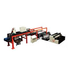 PP automatique du tissu, tissu non tissé, matériau de papier Machine de plastification