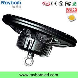 Hibay промышленного освещения индикатор модернизации UFO светодиод высокой Bay
