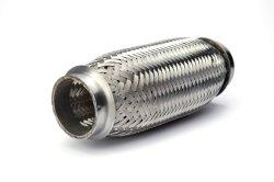 Aço inoxidável Autopeças/Auto Motor/carro o tubo de escape para o mercado de reposição