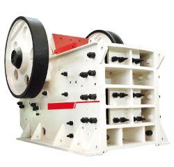 Mini motorizzazione portatile economica Mobile Drive Rock Macchina frantumatrice a ganasce con motore per cava di pietra a basso prezzo per Vendita